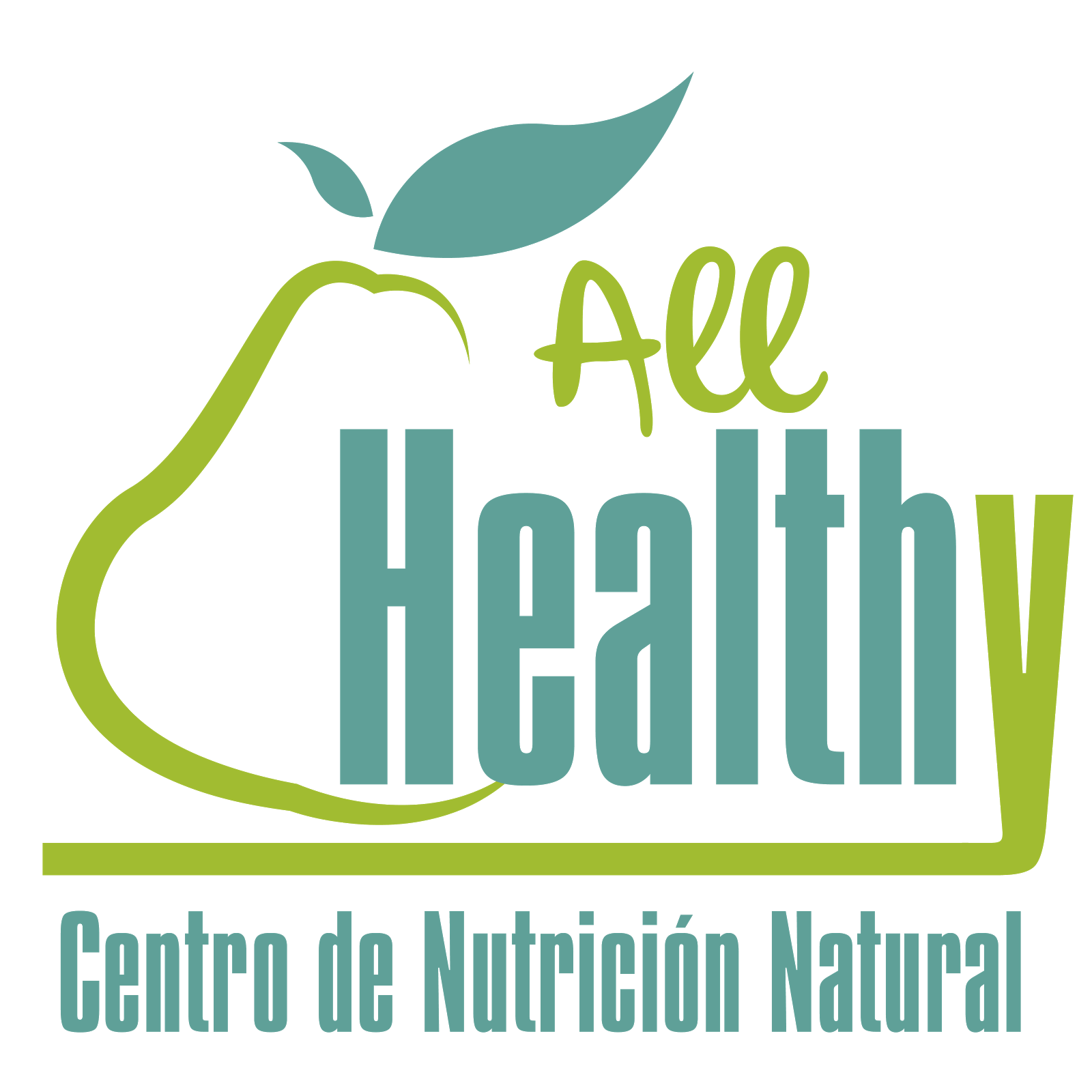 All Healthy - Nutrición