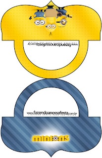 etiqueta para bolsas de golosinas
