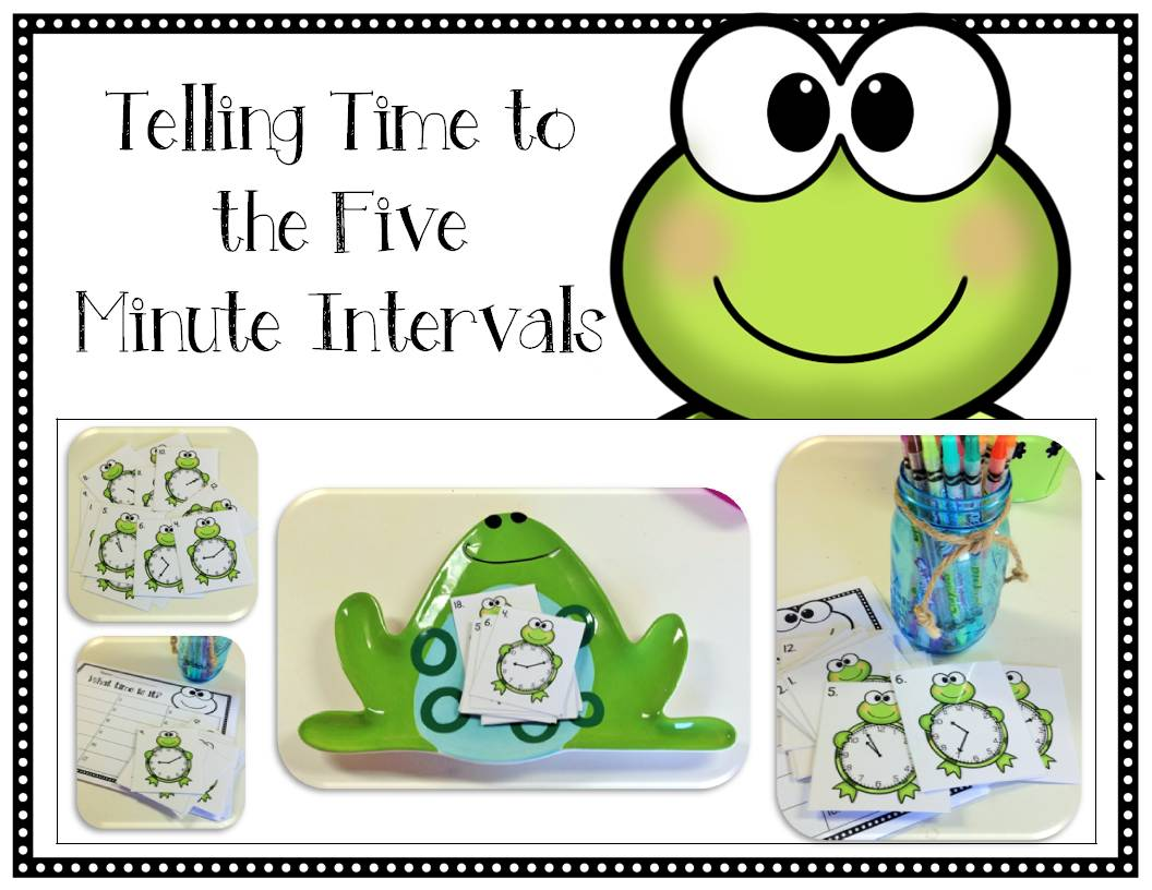 Doodle Bugs Teaching First Grade Rocks Frog Frenzy