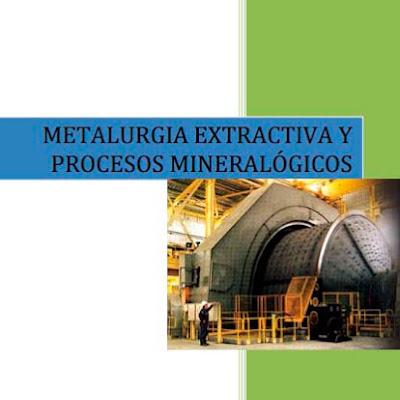 Metalurgia y mineralogia