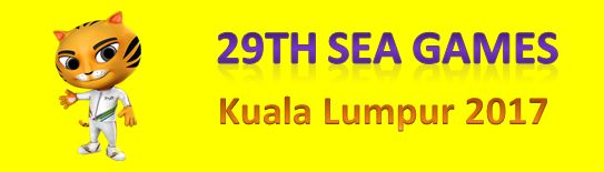 29th SEA Games 2017
