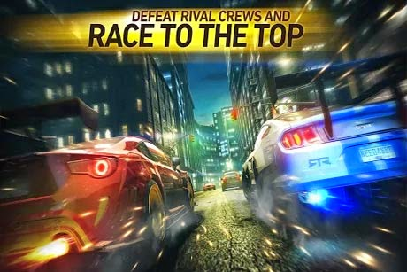 need for speed no limits 2.3 6 mod apk