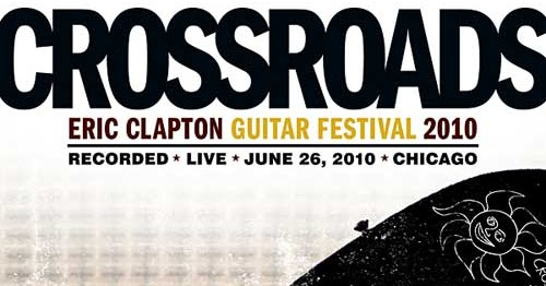 evoluci n rock bcdmusica crossroads eric clapton guitar festival 2010. Black Bedroom Furniture Sets. Home Design Ideas