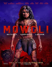 pelicula Mowgli: Relatos del Libro de La Selva (2018)