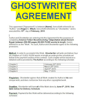 ghost writer agreement contract  ghost writer agreement  ghost writer agreement template  ghostwriter confidentiality agreement  ghost writer collaboration agreement  ghostwriter copyright agreement  ghostwriter agreement sample