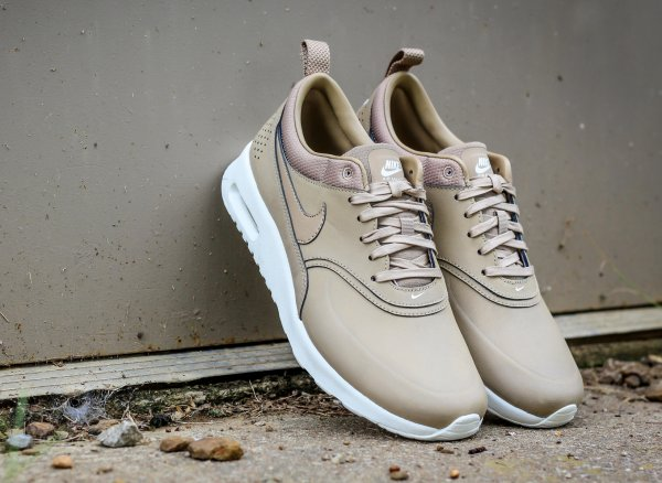 Nike Air Max Thea PRM Premium .Desert Camo.