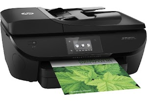 Hp officejet 5744 e-all-in-one download