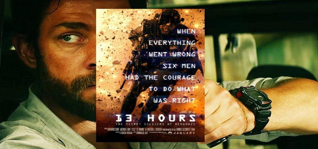 Film #Thriller Terbaik 2016! Rekomendasi Movie Rating Tinggi