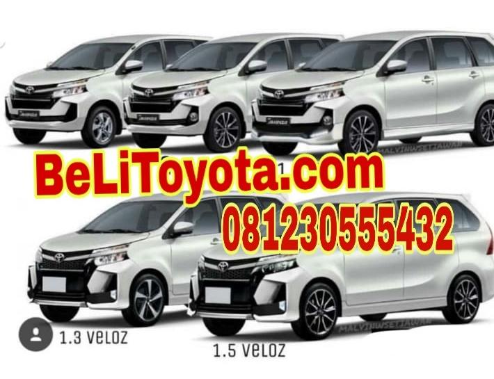 Harga Grand New Avanza Surabaya Biru Toyota 2019 Di Promo Dealer Mobil Serta Proses Pembayaran Beli Secara Cash Maupun Kredit Bonus Pembelian