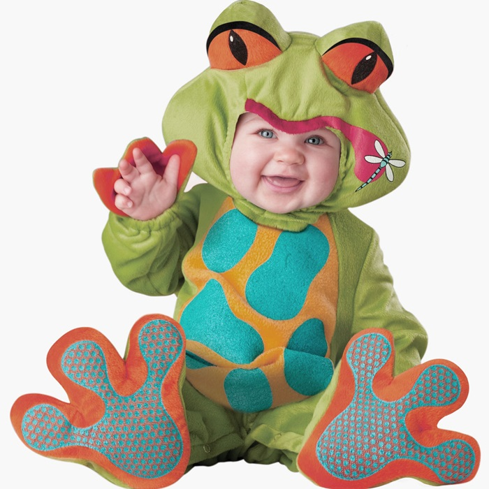 cute funny baby custume 16