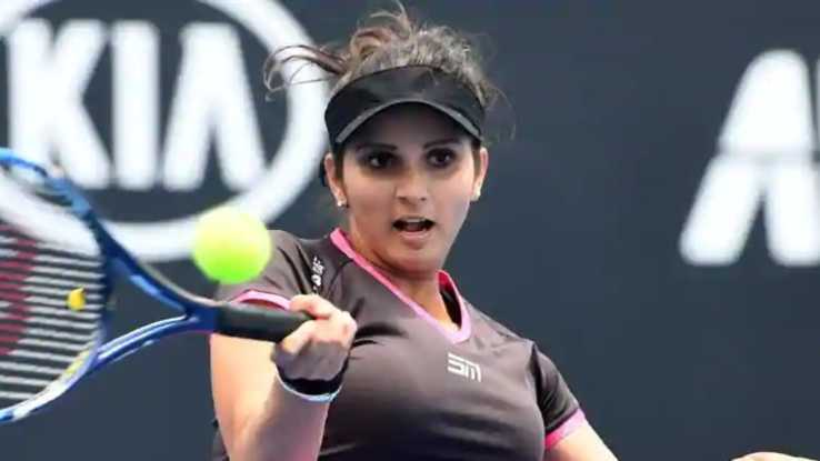 Sania Mirza - Bio, Birthday, Family | Wiki Birthdays