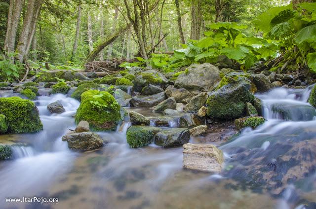 Gradeska River, Mariovo Region, Macedonia