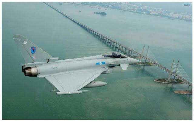 10 Jembatan Malaysia Terpanjang - Ilmu Pengetahuan