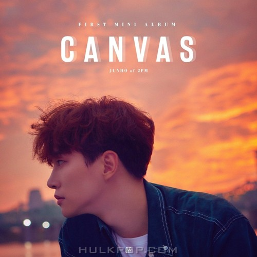 JUNHO – CANVAS – EP (ITUNES MATCH AAC M4A)