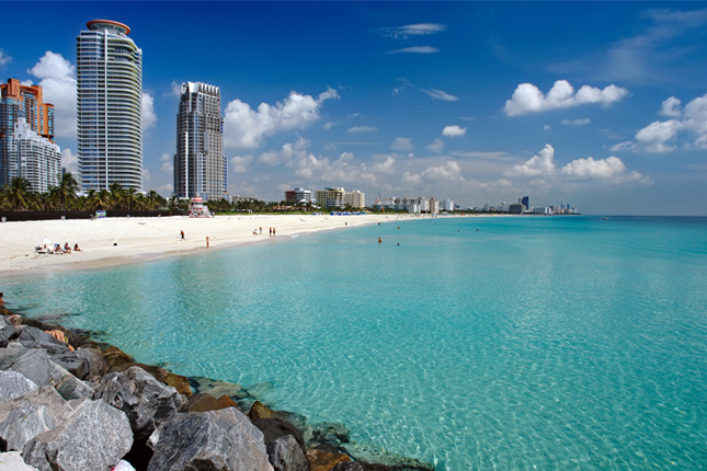 Miami Beach Has Been Famous For Year Round Sun And Fun Also Known As The American Riviera Is More Than Just Sandy Beaches Sparkling Ocean