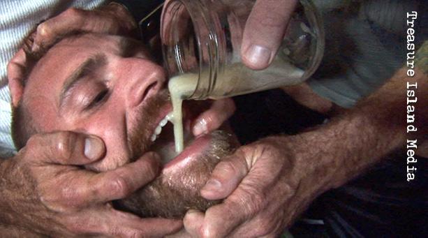 Sperm Drunk Gay 35