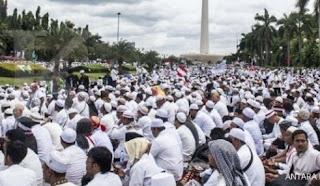 Hukum Shalat Jumat di Hari Raya Idul Fitri