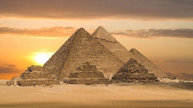 مصر تُعلن تفاصيل أهم كشف أثري خلال 2018 في سقارة بحضور سفراء العالم