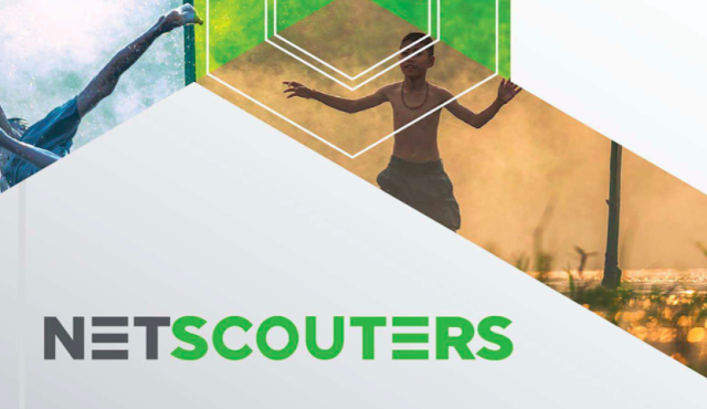 NetScouters - Bounty Program