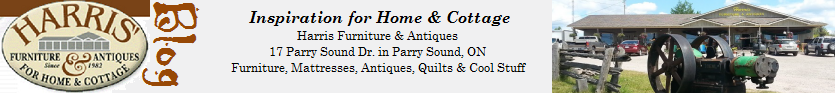 Harris Furniture and Antiques