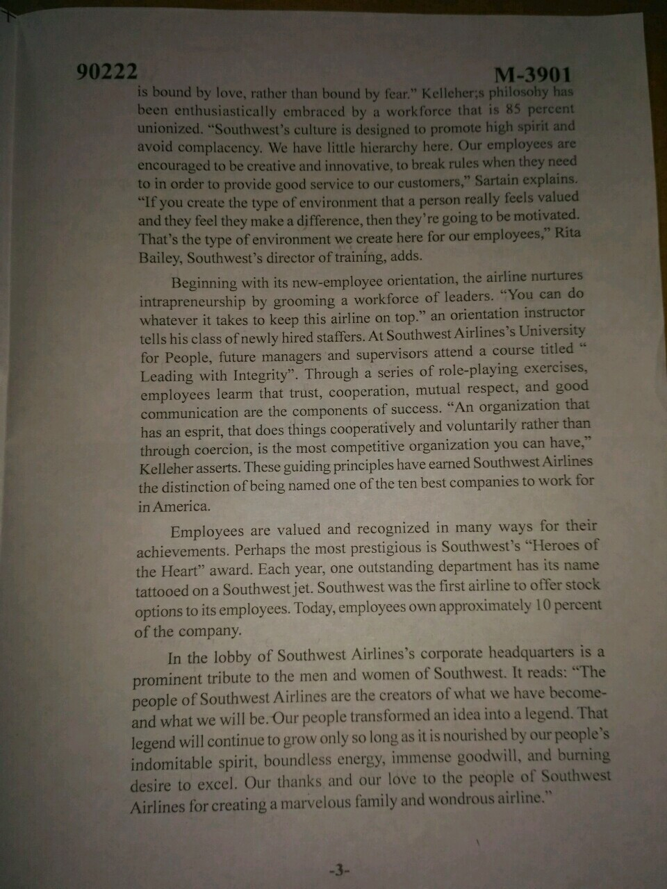Hollering creek essay