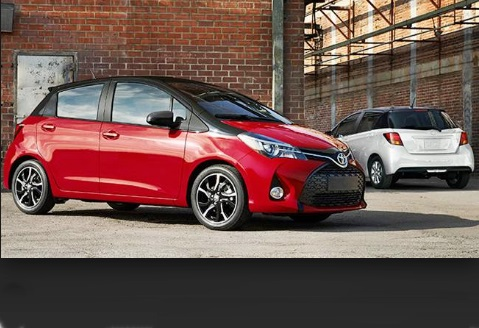 2018 Toyota Yaris Redesign | Auto Toyota Review