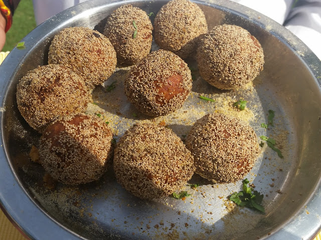 Goolar Kabab
