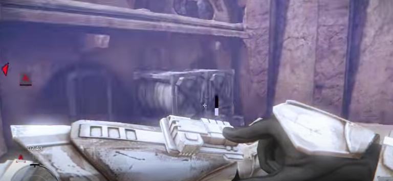 El cancelado Star Wars: First Assault es posible jugarlo