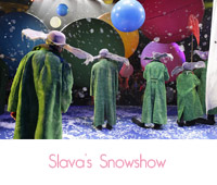 Slav'as Snowshow
