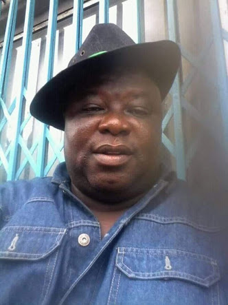 PDP Chairman Shot Dead In Lagos (Photo)
