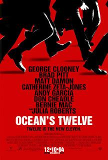 Sinopsis Film Ocean's Twelve (2004)