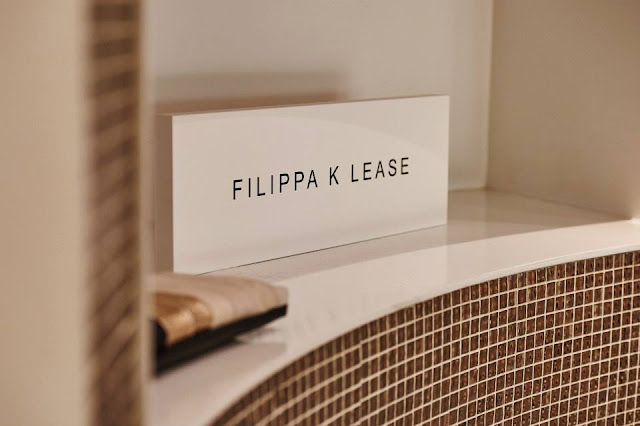 Rent clothes at Filippa K