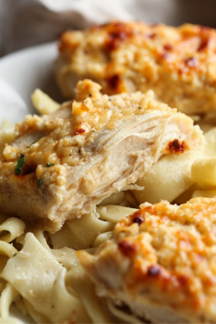 Melt In Your Mouth Miym Chicken Breasts Addictrecipes Com