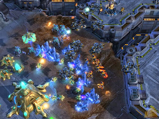 StarCraft II Wings Of Liberty (PC)