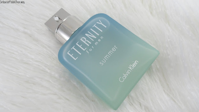 ETERNITY summer Calvin Klein for men