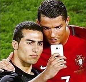940 Gambar Cristiano Ronaldo Lucu Gratis Terbaru