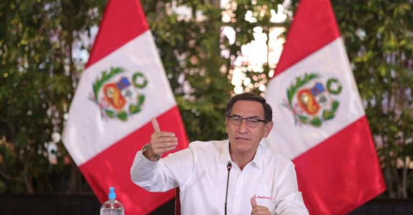 CORONAVIRUS EN PERÚ: Conoce los anuncios del Gobierno en el día 42 del estado de emergencia (Domingo 26 Abril 2020)