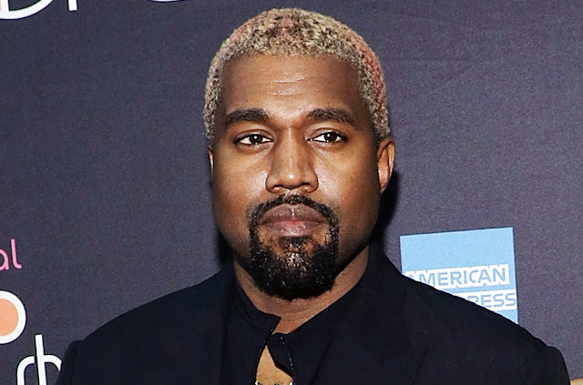KANYE WEST HISTORICALLY TOPS FORBES' HIGHEST PAID HIP HOP ACTS OF 2019 LIST