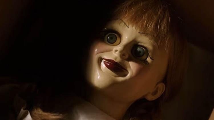 'Annabelle: Creation', tráiler en español
