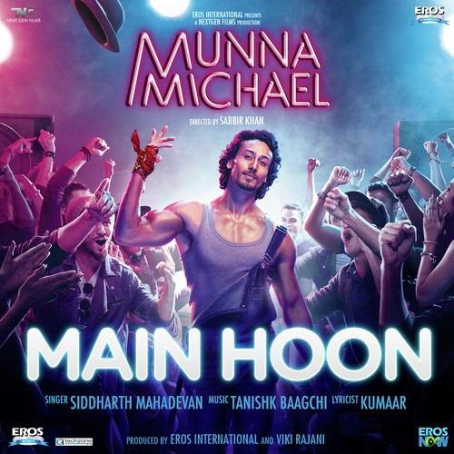 Main Hoon Full Mp3 Song By Siddharth Mahadevan Download