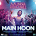 Main Hoon Full Mp3 Song By Siddharth Mahadevan Download