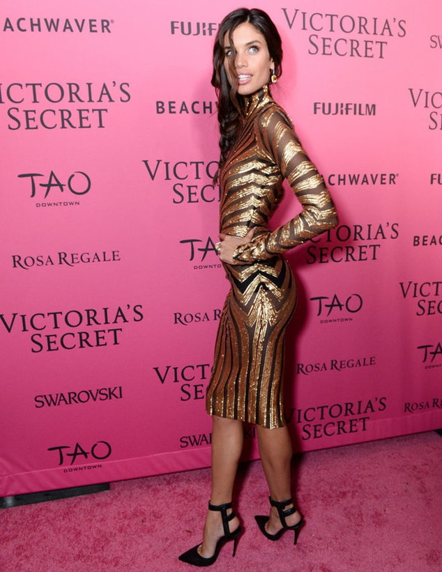 Victoria's Secret Do you mean that they could not be more sexy