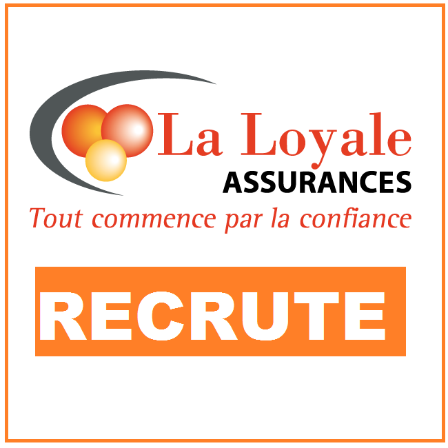 la loyale assurances recrute  u00ab boulorapide
