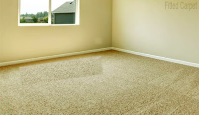Fitted carpet