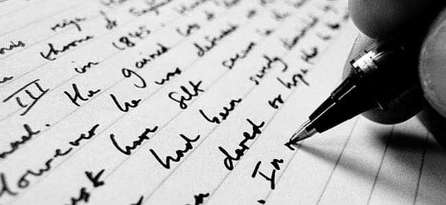 escribir posts en blog