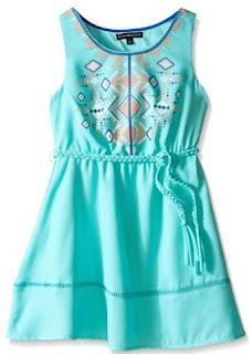 Vestidos, Diseño Casual, Niñas