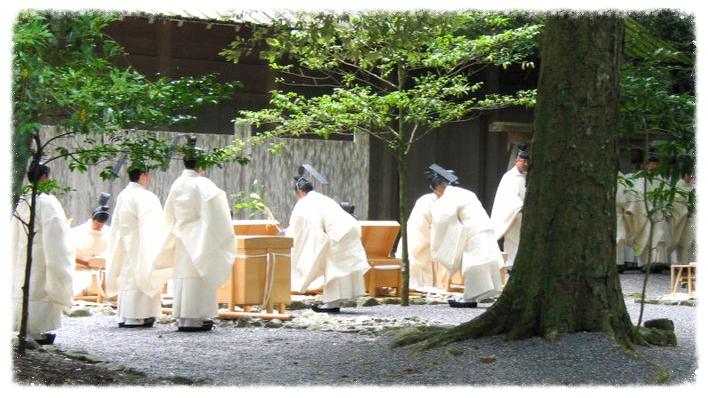 人文研究見聞録:神社神道とは?
