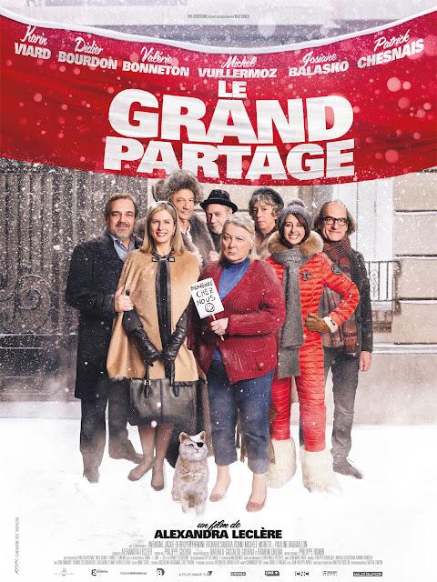 Le Grand Partage (2015) ταινιες online seires oipeirates greek subs