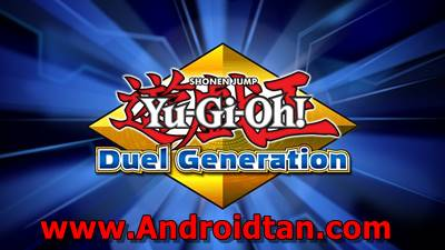 Download Yu-Gi-Oh! Duel Generation Mod Apk v65a Full Data Terbaru 2017