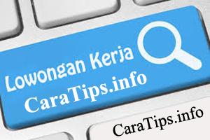 Info Lowongan kerja terbaru hari ini Semarang Jawa Tengah dan sekitarnya Lowongan Kerja Semarang Jawa Tengah 6 Maret 2017